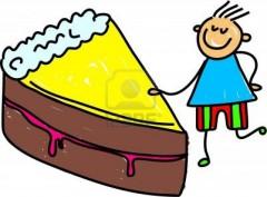 453428-petit-garcon-avec-le-geant-morceau-de-gateau-au-chocolat--petite-enfance-art-serie.jpg